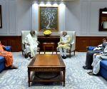 Modi to attend bhoomi pujan ceremony: Temple Trust