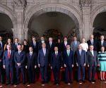 MEXICO MEXICO CITY POLITICS PENA NIETO