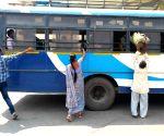 Woman, son denied entry into Telangana village