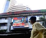 Improved manufacturing data, auto sales lift Sensex over 600 points