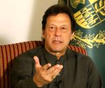 Imran says nothing to worry about foreign funding case