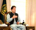 Imran wants UN peacekeeping force sent to Kashmir