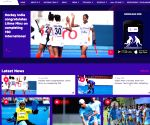 Free Photo: Hockey India relaunches its website and app with new user friendly features