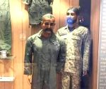 'Abhinandan Gallery' at Pakistan Air Force museum