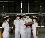 In a first, Indian Navy women officers to join warships crew