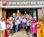 "Free Photo: Mumbai Congress' ""Coffee Break"" tribute to CCD founder"