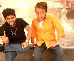 Munna Bhai-Circuit reunite for Flipkart campaign