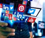 Political bias on social media emerges from users, not platform
