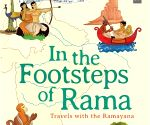 'In the footsteps of Raama...' -- no ordinary travelogue