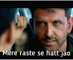 Hrithik, Tiger's 'War' trailer triggers funny memes