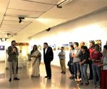 Photo show on Mexican heritage opens in Kolkata