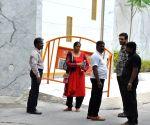 IT raids at Saravana stores