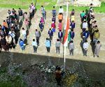 Independence Day celebrations in J&K