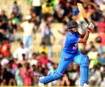 India A Team Triangular Series