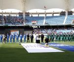 Dubai (UAE): Asia Cup 2018 - Group A - Match -5 - India Vs Pakistan