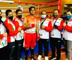 India assured of 4 medals on 6th day of boxing youth Worlds'