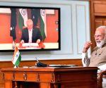 India, Australia sign maritime cooperation in Indo-Pacific region