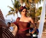 India Beach Fashion Week goes virtual this year