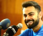 King Kohli adds another feather to cap with 12th MoM award