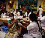 India crosses 11 crore vaccination on Wednesday