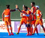 India finish Argentina hockey series on a winning note