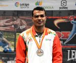 Free Photo: India finish with 10 medals including one gold at Boxam International