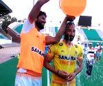 Sardar Singh takes up ALS Ice Bucket Challenge, nominates Sachin, John Abraham