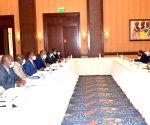 India lends a helping hand to Kenya as China's African Safari sends jitters