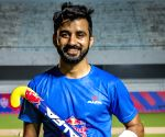 Players focussed on attaining peak fitness: Hockey captain Manpreet