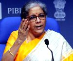 India needs 4-5 more SBI sized banks: FM