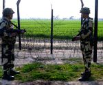 JCO killed in 'stand-off firing' by Pak on LoC