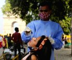 India reports 1.68 lakh fresh Covid-19 cases, 904 deaths