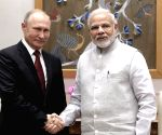 Free Photo: India-Russia defence ties grow closer as desperate Pakistan tries cosying up to Moscow