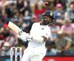 'Bruised and battered', Pujara stood tall -- again