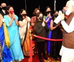 India's 4 mn-strong diaspora link with US comes to fore during PM Modi's visit