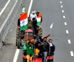 Free Photo: India's 72nd Republic Day