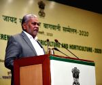 Hope to resolve farmers' issues: MoS Rupala