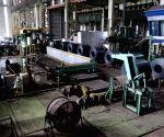 India's Aug crude steel output falls 4%, China logs 8% rise