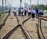 Fresh survey for Jagadhari-Paonta Sahib line