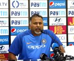 India Vs Australia : Bharat Arun's press conference ahead of 5th ODI