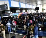 Domestic air passenger traffic up 9% in January