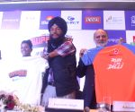 Third edition of Super Sikh Run - Press Conference