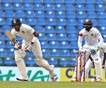 IND Vs SL - 3nd Test - Day 2