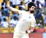 We feel confident when Kohli is batting: Ishant