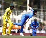 India Vs Australia - 3rd ODI