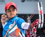 India's Jyothi storms into the final in World Archery Championships