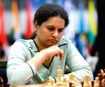 Koneru Humpy wins Cairns Cup tournament