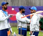 India and the tale of four wicketkeepers
