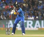 3rd T20I - India Vs Sri Lanka