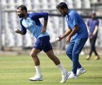 India - Mohammed Shami